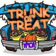 Trunk or Treat Red Wing