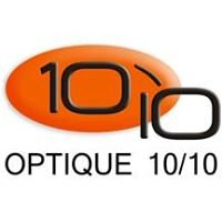 Optique 10/10