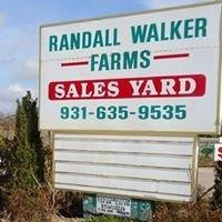 Randall Walker Farms