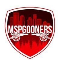 Minneapolis/St. Paul Arsenal Supporters - MSPGooners