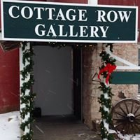 Cottage Row Framing & Gallery