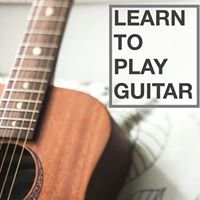 Andy Meaney Guitar Lessons