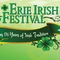 Erie Irish Festival