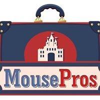 MousePros- Sean and Sharon