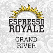 Espresso Royale Coffee