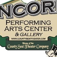 ENCORE! PERFORMING ARTS CENTER & GALLERY
