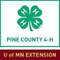Pine County 4-H