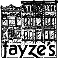 Fayze's Restaurant & Bakery