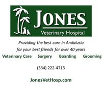 Jones Veterinary Hospital