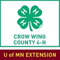 UMN Extension- Crow Wing County 4-H