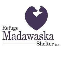 Refuge Madawaska Shelter Inc.