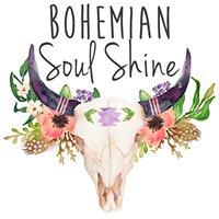 Bohemian Soul Shine