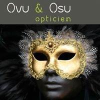 Ovu & Osu Opticien