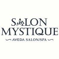 Salon Mystique Aveda Salon/Spa