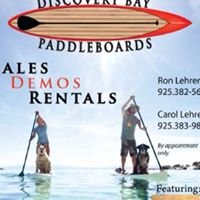 Discovery Bay Paddle Boards