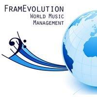 FramEvolution - World Music Management