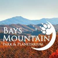 Bays Mountain Park & Planetarium