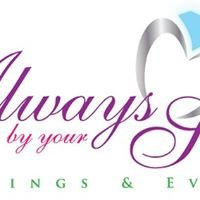 Always By Your Side Weddings & Events