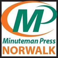Minuteman Press of Norwalk, CT