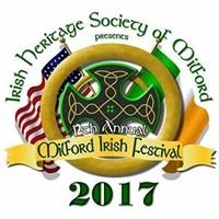 Milford Irish Festival