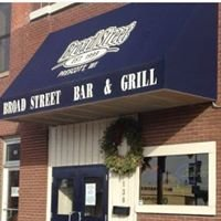 Broad Street Bar and Grill