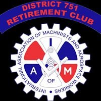 IAM 751 Retirement Club