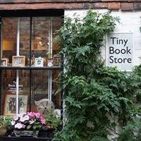 Tinybookstore Rye