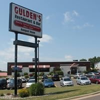 Guldens Restaurant and Bar