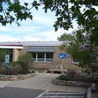 Balsam Lake Public Library
