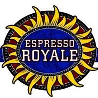 Espresso Royale - Urbana