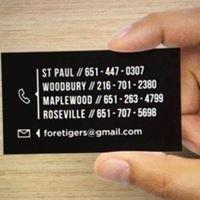 ForeTigers, LLC