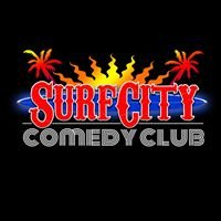 Surf City Comedy Club