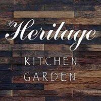The Heritage Kitchen Garden