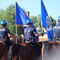 Bravehorse Ranch