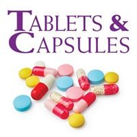 Tablets & Capsules magazine