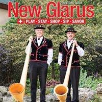 New Glarus Chamber of Commerce