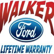 Walker Ford MN.