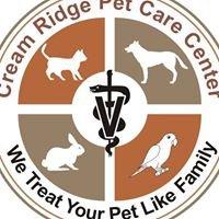 cream ridge pet care center