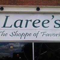 Laree's
