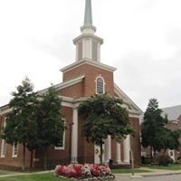 Chester United Methodist Church