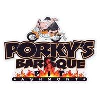 Porky's B.B.Q Pitt/Catering