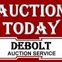 Brian DeBolt Auction Service Inc.