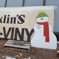 Shanklin's of South Dakota, Inc.