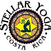 Stellar Yoga Costa Rica