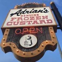 Adrian's Frozen Custard