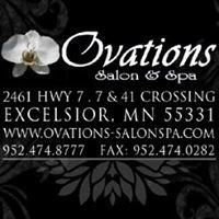 Ovations Salon & Spa