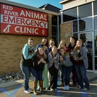 Red River Animal Emergency Clinic