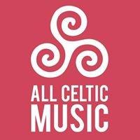 All Celtic Music