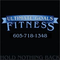 Ultimate Goals Fitness Black Hawk