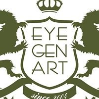 Eyegenart Augenoptik